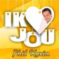 Cover Phil Kevin - Ik hou van jou