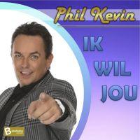Cover Phil Kevin - Ik wil jou