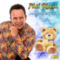 Cover Phil Kevin - Je knuffelbeer
