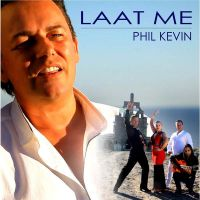 Cover Phil Kevin - Laat me