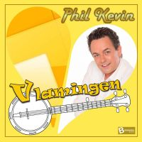 Cover Phil Kevin - Vlamingen