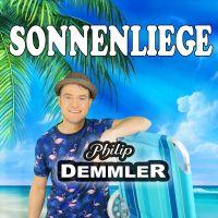 Cover Philip Demmler - Sonnenliege