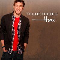 Cover Phillip Phillips - Home