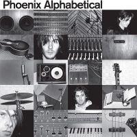 Cover Phoenix - Alphabetical