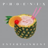Cover Phoenix - Entertainment