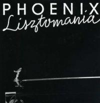 Cover Phoenix - Lisztomania