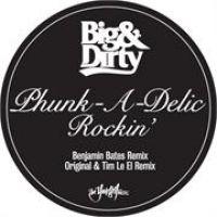 Cover Phunk-A-Delic - Rockin'