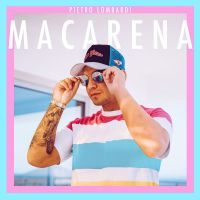 Cover Pietro Lombardi - Macarena