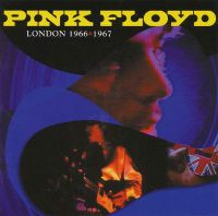 Cover Pink Floyd - London 1966 / 1967