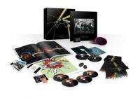 Cover Pink Floyd - The Dark Side Of The Moon - Experience Edition
