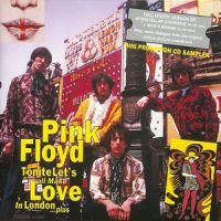 Cover Pink Floyd - Tonite Let's All Make Love In London ...Plus