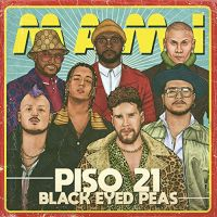 Cover Piso 21 & Black Eyed Peas - Mami