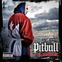 Cover Pitbull - El Mariel