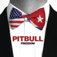 Cover Pitbull - Freedom