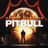 Cover Pitbull - Global Warming