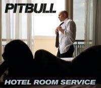 Cover Pitbull - Hotel Room Service