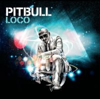 Cover Pitbull - Loco