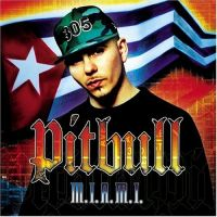 Cover Pitbull - M.I.A.M.I.
