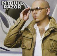 Cover Pitbull - Razor