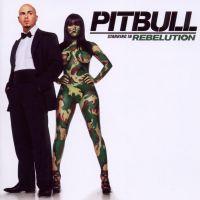 Cover Pitbull - Starring In Rebelution