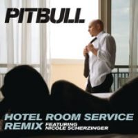 Cover Pitbull feat. Nicole Scherzinger - Hotel Room Service (Remix)