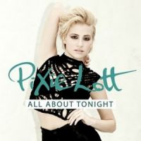 Cover Pixie Lott - All About Tonight