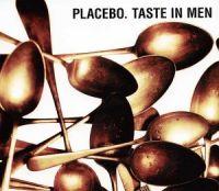 Cover Placebo - Taste In Men