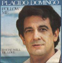 Cover Placido Domingo - Follow Me