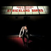 Cover Plan B - The Defamation Of Strickland Banks