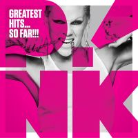 Cover P!nk - Greatest Hits... So Far!!!