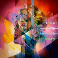 Cover P!nk - Hurts 2B Human