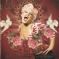 Cover P!nk - I'm Not Dead