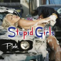 Cover P!nk - Stupid Girls