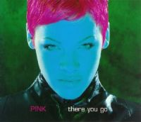 Cover P!nk - There You Go