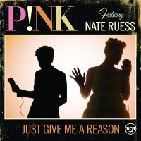 Cover P!nk feat. Nate Ruess - Just Give Me A Reason