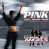 Cover P!nk feat. William Orbit - Feel Good Time
