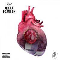 Cover PNL - Que la famille