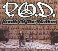Cover P.O.D. - Youth Of The Nation