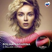 Cover Polina Gagarina - A Million Voices