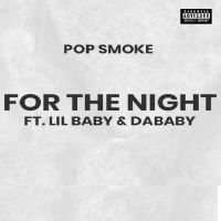 Cover Pop Smoke feat. Lil Baby & DaBaby - For The Night