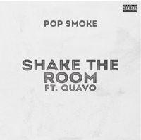 Cover Pop Smoke feat. Quavo - Shake The Room