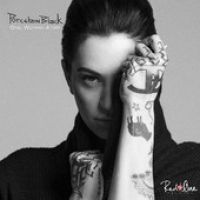Cover Porcelain Black - One Woman Army