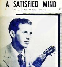 Cover Porter Wagoner - A Satisfied Mind