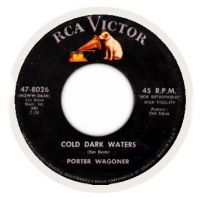 Cover Porter Wagoner - Cold Dark Waters