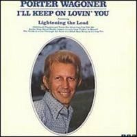 Cover Porter Wagoner - I'll Keep On Loving You