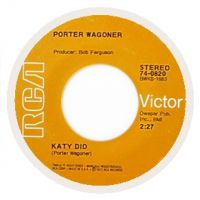 Cover Porter Wagoner - Katy Did