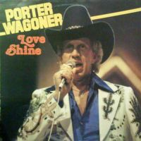 Cover Porter Wagoner - Love Shine