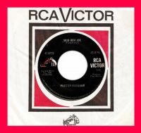 Cover Porter Wagoner - Skid Row Joe