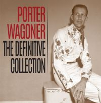 Cover Porter Wagoner - The Definitve Collection