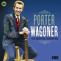Cover Porter Wagoner - The Essential Recordings
